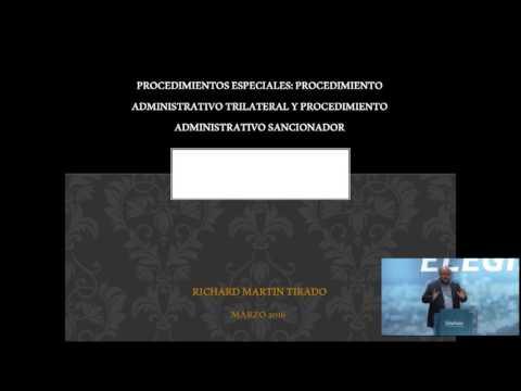 ii-curso-de-derecho-administrativo:-procedimientos-administrativos-11