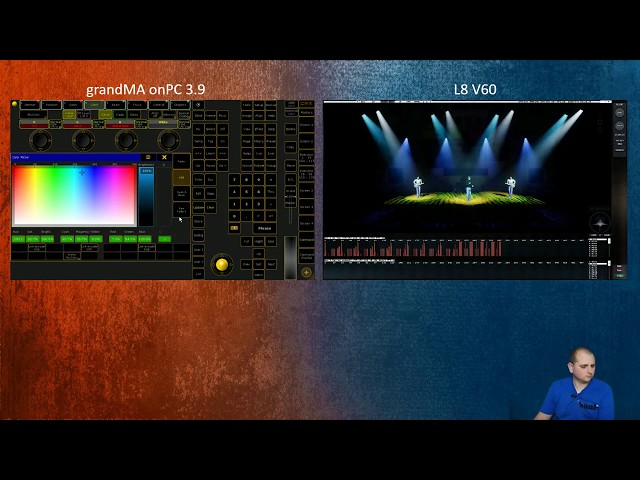 L8: QnA Webinar Stream