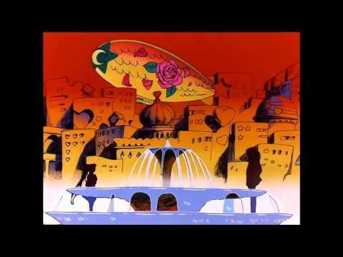 Sailor Moon abertura brasileira (A lenda da luz da lua) - Cover por Geórgia Rassi