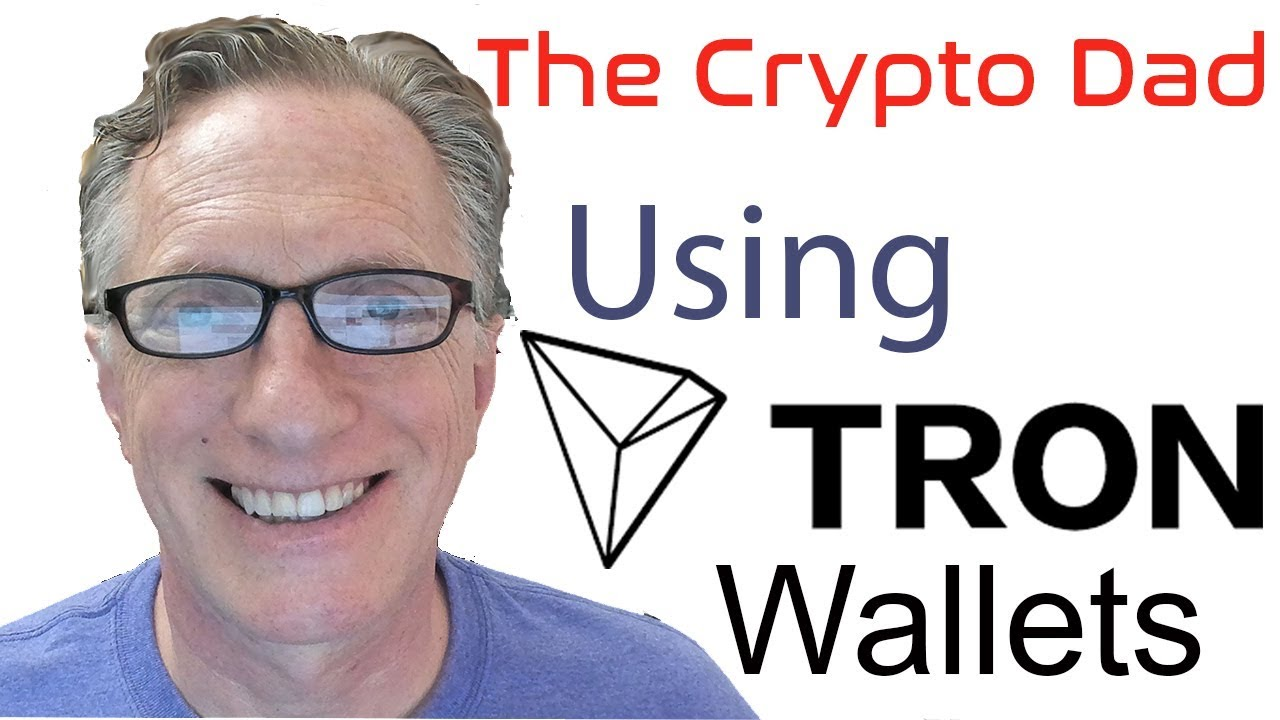 Tron Wallet Test: Using the TronWatch Wallet