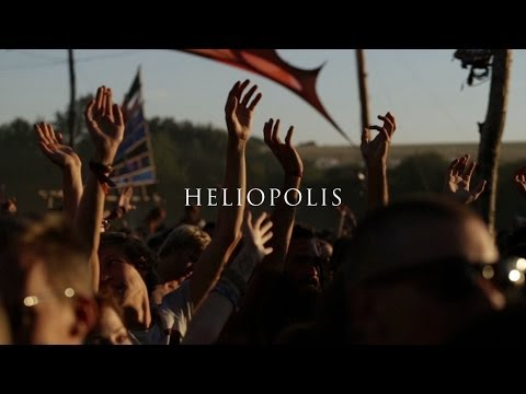 HELIOPOLIS - The Official 2013 S.U.N. Festival Aftermovie