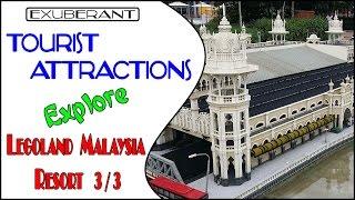 Tourist Attractions - Explore Legoland Malaysia Resort 3/3