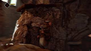 Ghost of a Tale Review