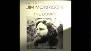 The Doors - Stoned Immaculate