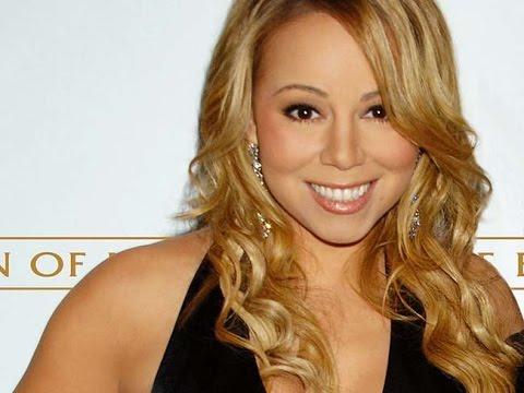 Mariah Carey Most Beautiful Whistles (Bb6, B6 and C7)