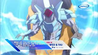 Animax Monthly Highlights - Feb 2018