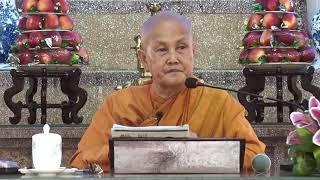 KHƠI DÒNG TRONG MÁT - thuyết giảng: Sư Cô Tâm Tâm - 20 - 8 - 2017