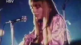 Watch Joni Mitchell Marcie video