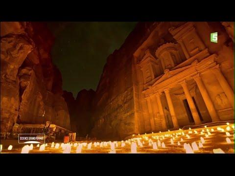 Petra, au royaume des femmes