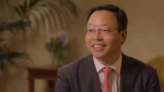 David Wu: China's Regulation Problem