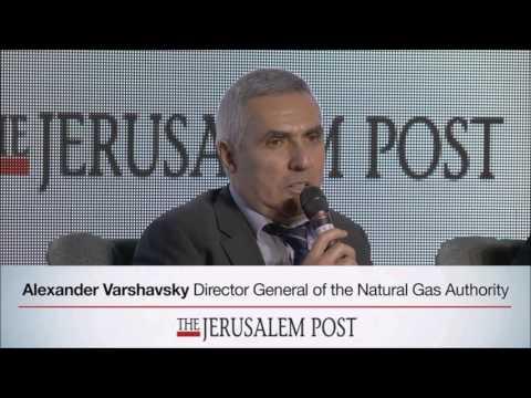Panel: Exploring Israel's gas market