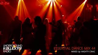 Funky House & Nu-Disco  Essential Dance Mix 44 Mixed by Mighty Craic for UKR