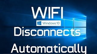 WIFI  Disconnecting  in LAPTOP (Solved)