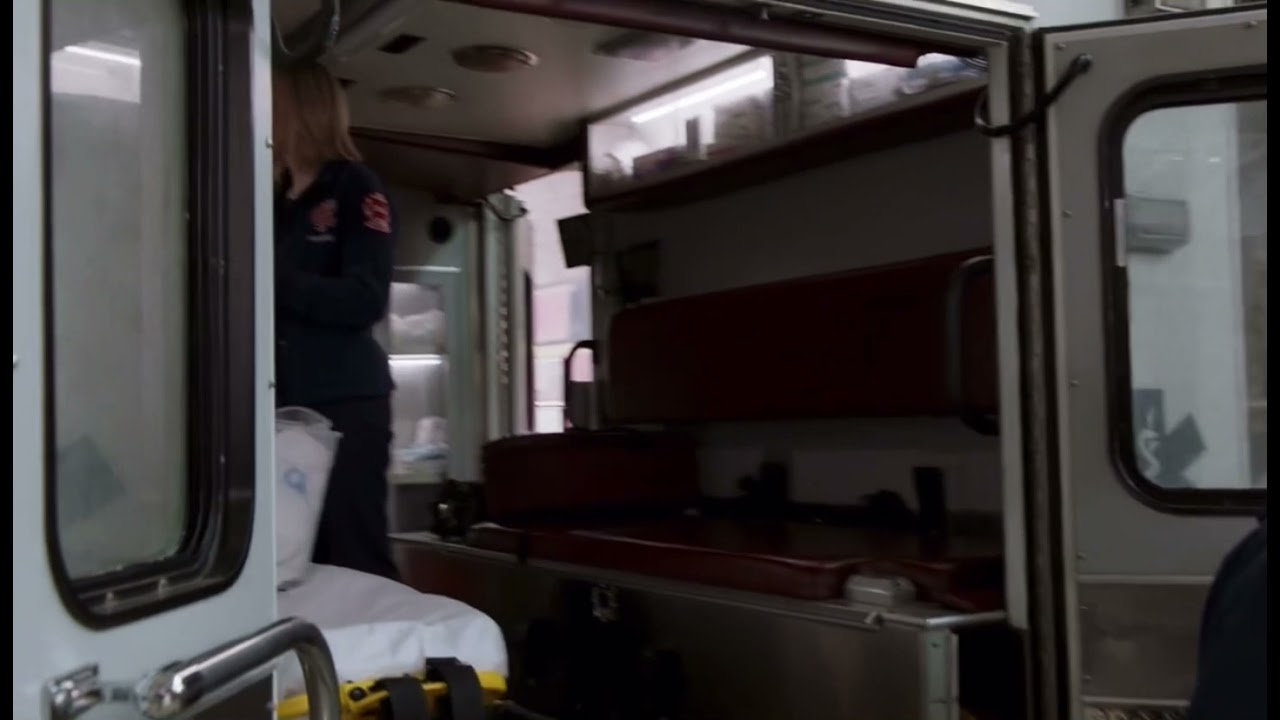 Download Chicago Fire 9x13 - Brett tells Casey about the break up