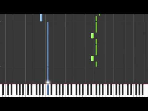Katy Perry - The One That Got Away Sheet Music + Piano Tutorial