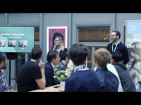 Home Connect Hackathon Stockholm 2017