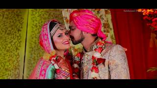 Veere Di Wedding Lipdub | Animesh and Tanvee | Dehradun Wedding 2018