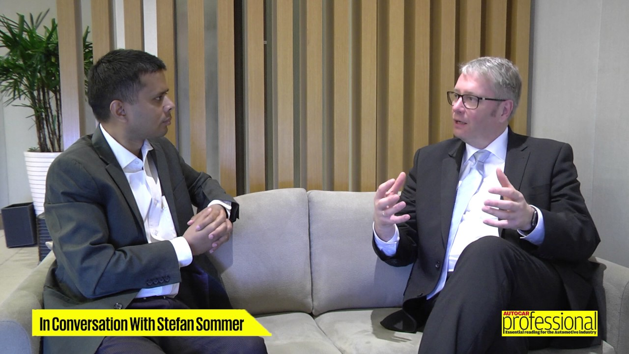 stefan sommer interview autocar professional stefan sommer interview autocar professional