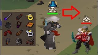 Smiting Pkers for Bank