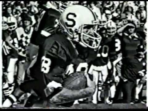Big Game (Stanford and Cal) documentary from 1997