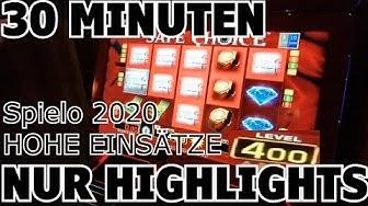 🥇Die größten Spielo Gewinne in 2020 🥇 BEST OF MaximalEinsatz Merkur & Novoline Teil 2