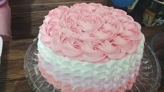 bolo casamento simples