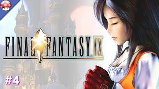 FINAL FANTASY IX PC Gameplay #4 (1080p) (Steam)