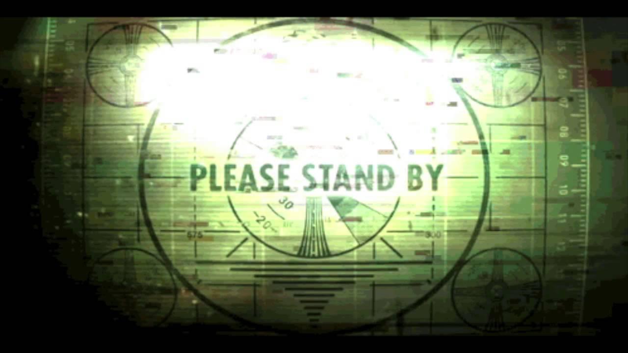 Fallout 3 Soundtrack The Ink Spots Ella Fitzgerald Into Each