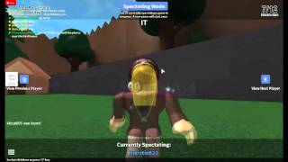 Roblox Video With metaldisaster547: Hide and Seek EXTREME: Part 2/4