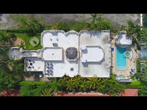 Property Showcase | 166 Palm Ave, Miami Beach
