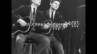 The Everly Brothers-Somebody Help Me