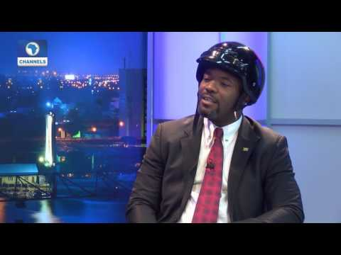 Episode 4: Second segment The Other News with Okey Bakassi | Channels TV