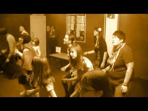 'Spellbound' - Rehearsal Blog 3