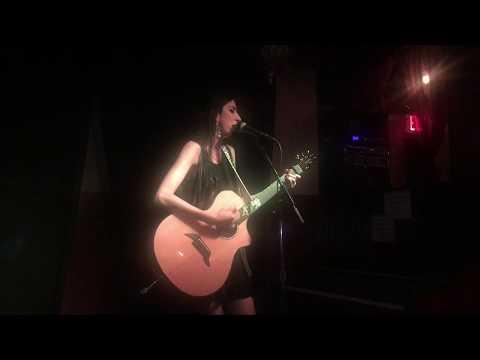 Katie Garibaldi Live in Hollywood: