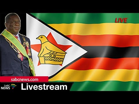 Zimbabwe Presidential Inauguration, 26 August 2018