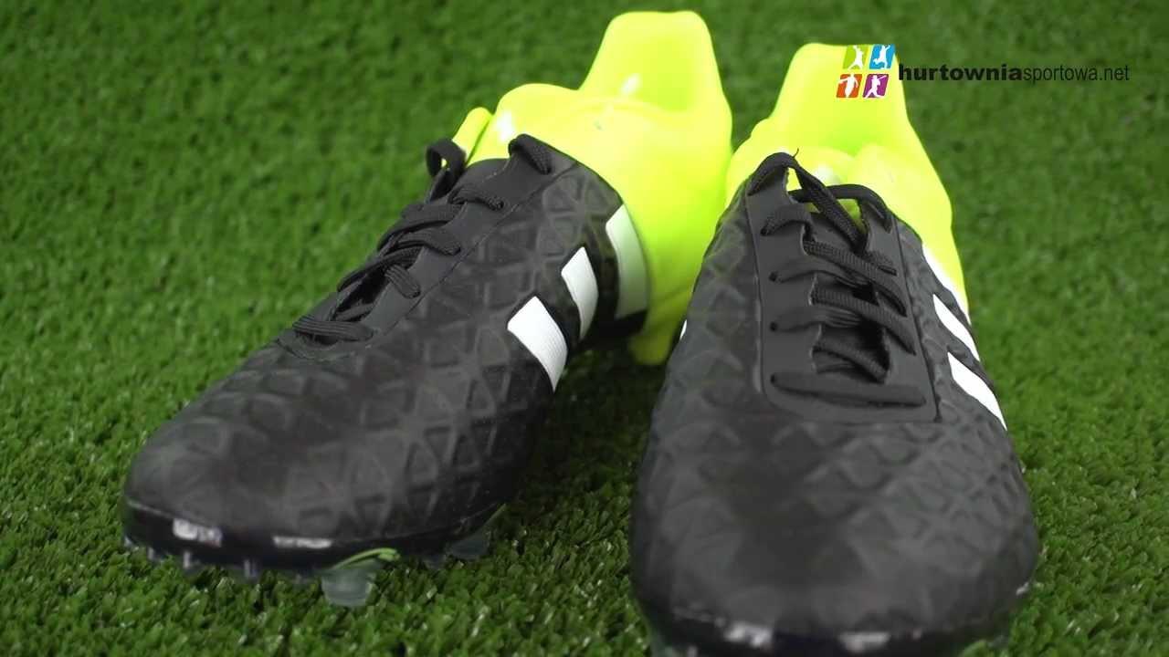 Adidas Ace 15.2