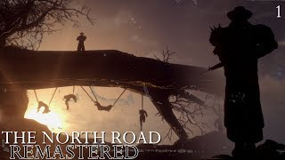 Time to head up North...again! The North Road by th3overseer http:/...