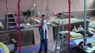 Спортивная гимнастика (ВУФК) г. Херсон. mp4