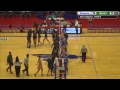 Blue Dragon Volleyball vs. Seward County の動画、YouTube動画。