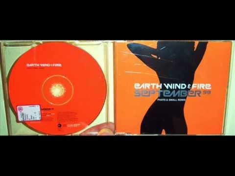 Earth Wind & Fire - September '99 (1999 Mutant disco dub)