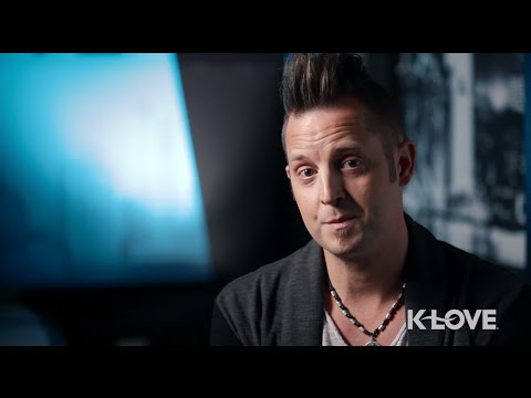 "K-LOVE - Lincoln Brewster ""Made New"" Inside The Music"