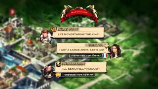 Game of War   Fire Age Official Trailer