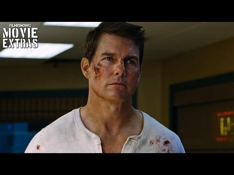 Jack Reacher: Never Go Back  Compilation 2016