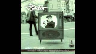 Dj Q-Bert (Wave Twisters) - 13. Movement 1: Quadraphonic Element Download