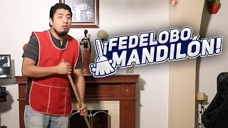 Preguntale al Fedelobo #14 (¿Youtube o Twitch? ¿Cómo conocí a Nadia? Retos extremos)