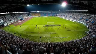 Slezské derby FC Baník Ostrava   Slezský FC Opava, FNL 201617, 1492016