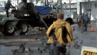 Tim Carpenter Death Scene - Final Destination 2 (Premonição 2) HD