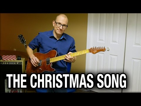 The Christmas Song - Chestnuts Roasting...