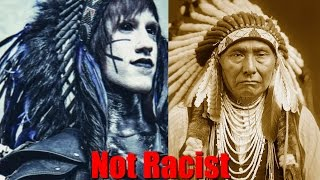 Wearing a Headdress Is Not Racist (and Cultural Appropriation Is Dumb)
