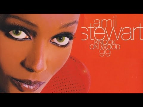 amy stewart knock on wood album